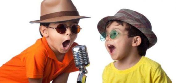 Có nên cho trẻ học cảm thụ âm nhạc sớm?