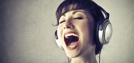 Cách để cải thiện giọng hát của bạn