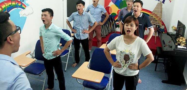 Luyện thanh và những quan điểm sai lầm về kĩ thuật luyện thanh