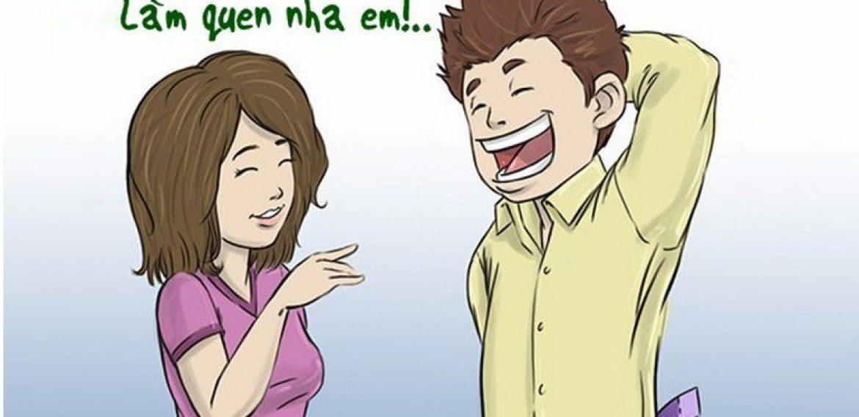 Luyện cách nói chuyện hài hước trong 7 bước